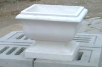 vasi in cemento roma