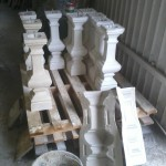 restauro balaustre