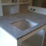 piani in cemento