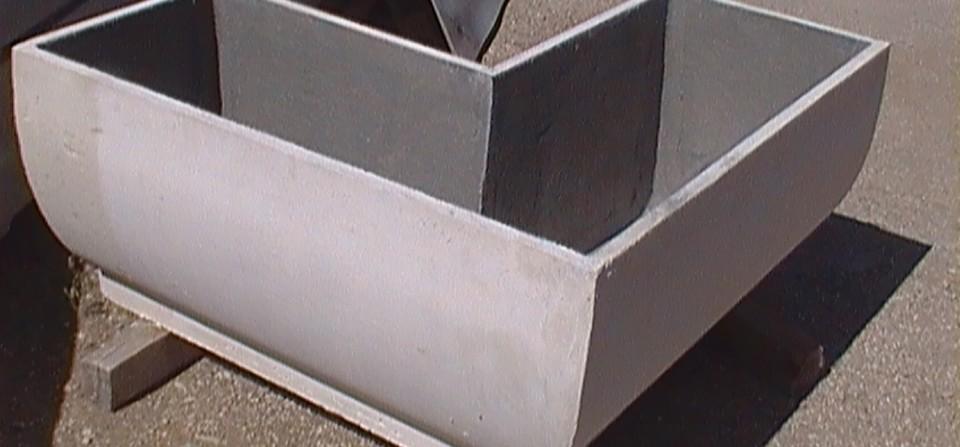 Vasi in cemento a roma solo un altro sito wordpress for Vasi decorativi per esterno